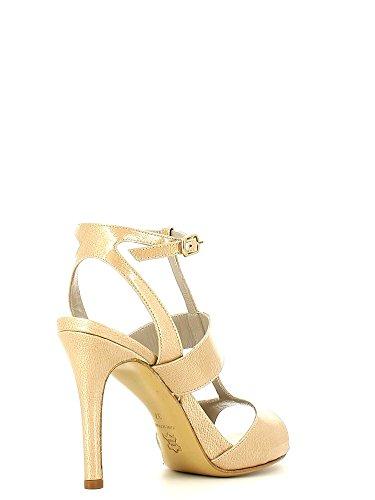 Zapatos De Gracia 178 Sandalia De Tacón De Mujer Desnuda