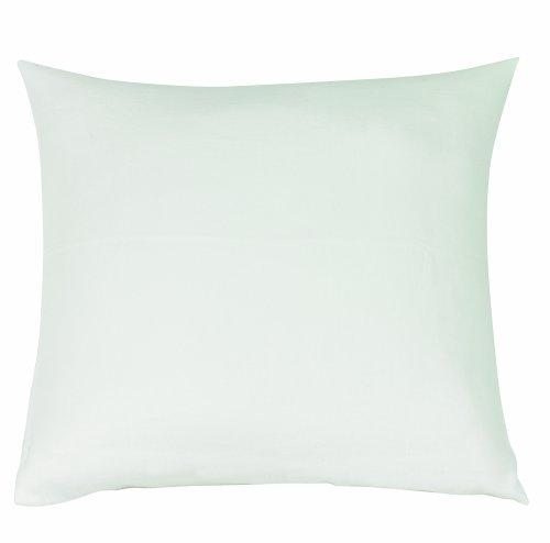 Blanc des Vosges Molleton 200gr/m² Polochon, Coton, Blanc, 45x160 cm