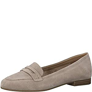 Tamaris Damen SlipperMokassins 24220-24, Frauen Slipper