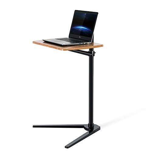 Tragbare Av-wagen (DNDYZJ Laptop und Projektionsapparat-Ständer Beamertisch Projektorstand Projektorständer Wagen Standfuß Konferenz Messe Stand.)
