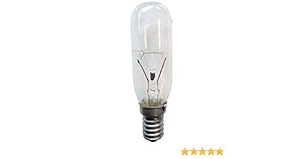Dunstabzugshaubenlampe lampe e w dunstabzugshaube glühbirne