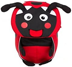 Affenzahn - Sac à dos Petits Amis Amis Amis coccinelle Lilly (AFZ-FAS-002-009) taille 25 cm | Conception Moderne  d5bf7d
