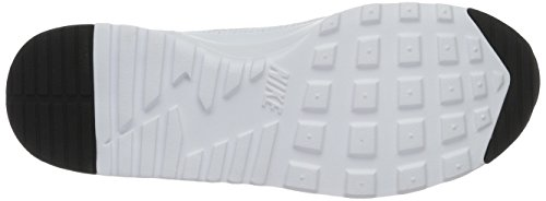 Nike  Air Max Thea, Sneakers Basses femme Blanc (White/Black)