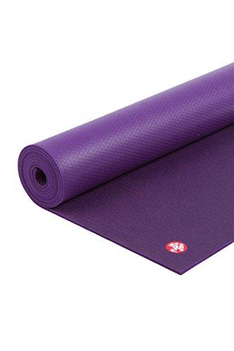 4643dd149 Manduka Estera para Yoga y Pilates Pro, Unisex, Black Magic
