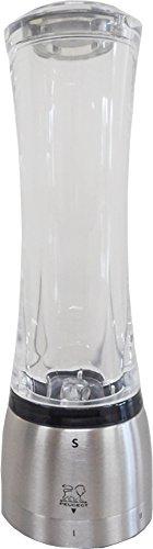 Peugeot Daman u Select Salzmühle 21 cm Edelstahl/Acryl 25458