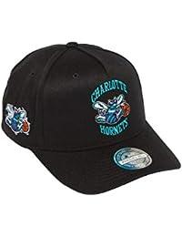 Amazon.es  Mitchell   Ness - Gorras de béisbol   Sombreros y gorras ... 82157b42638
