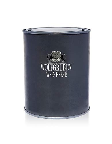 Fliesenlack Fliesenfarbe Wandfliesen WO-WE W713 Anthrazit-GRAU ähnl. RAL 7016 1L