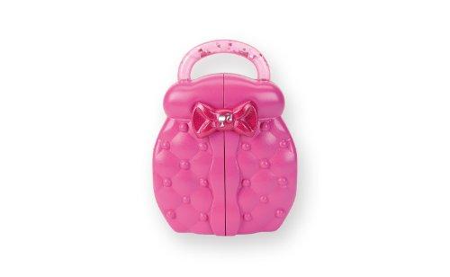 Theo Klein 2548 - Barbie Puppenkleiderschrank -
