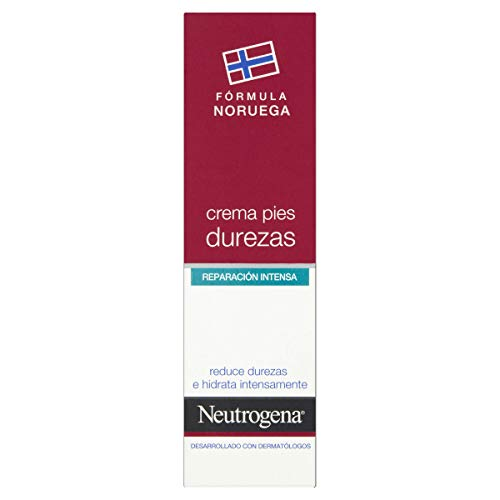 Neutrogena Crema de Pies - 50 ml.