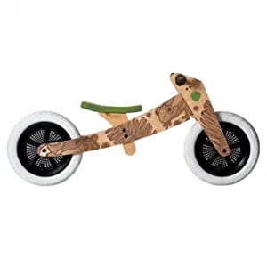 Wishbone WIB-BIKE-LTD Wollemi - Bicicleta 3 en 1