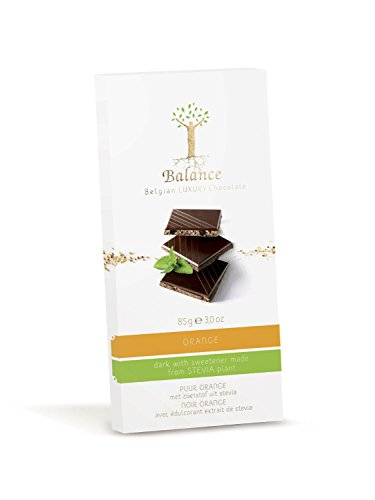 Descargar Libro Klingele Balance - Luxury Belgian Chocolate - Dark Orange - 85g de Unknown