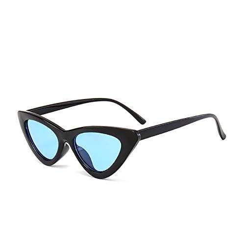 HUWAIYUNDONG Sonnenbrille Runde Glas Braun Rahmen Metallrahmen Klare Linse Kreis Spektakel Brille Frauen Männer Optische Brillen Weiblichen Nerd