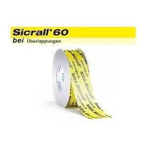 Siga Sicrall 60 mm x 40 m