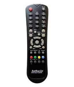 Juneja Enterprises Set Top Box Remote for Hathway