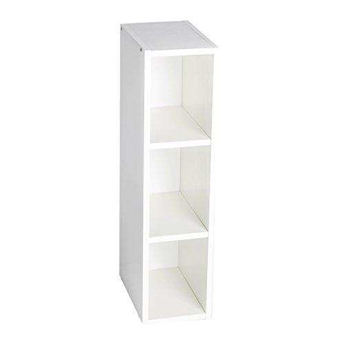 Puckdaddy - Stauraumregal für IKEA Malm Kommode