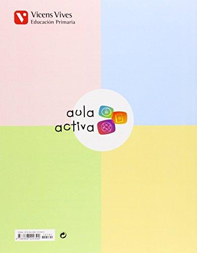 Globalizado 1. Actividades 1 Pauta. Aula Activa - 9788468220390