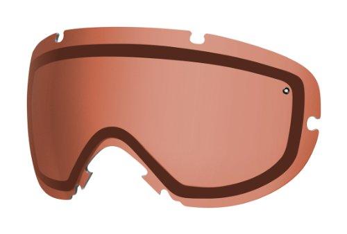 SMITH OPTICS I/OS LENS POLARIZED ROSE COPPER VLT 25% ERSATZSCHEIBE (Optics-goggles Smith Lens)