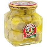 GALFRE '- Rich préserve - Jar artichauts gr. 290 - Produit Artisanal Italien
