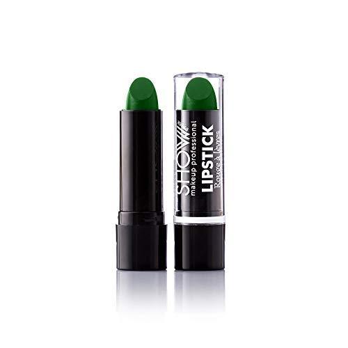 Rouge à lèvres Show Cosmod n°24 vert metal