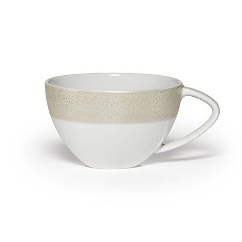 Mikasa Tasse, Martina Tea cup Silver Quartz -
