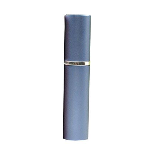 Tenflyer Simple profuseness 5-6ML Parfum Vaporisateur Rechargeable Mini Perfume Bottle 6 couleurs