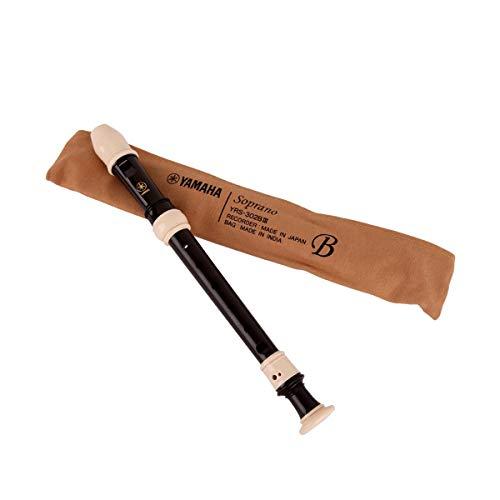 GUYUEXUAN Flöte Violinette Deutsches 8-Loch C geeignet für Anfänger Erwachsenen Flöte ABS Harz Material hochwertige Qualität YRS-37 G German style