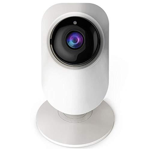 CZWNB Intelligente Kamera Drahtlose Heimüberwachungskamera 720P HD Nachtsicht-Handy-Fernüberwachung in Echtzeit