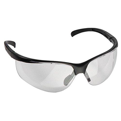 Combat Zone Schutzbrille Softair schwarz, One Size
