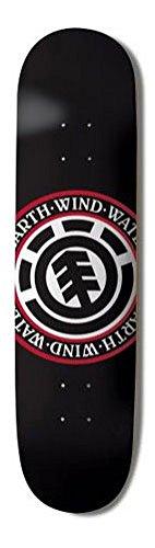 element-skateboard-deck-team-seal-black-85-with-jessup-griptape