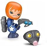 Mutant Buster - Figuras coleccionable (Famosa 700012996)