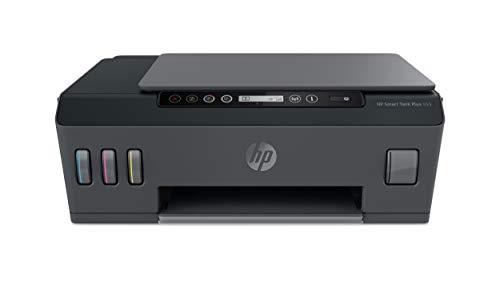 HP Smart Tank Plus 555 - Impresora multifunción inalámbrica