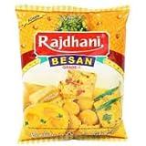 Jagsfresh Rajdhani Besan, 1Kg (JGS349)