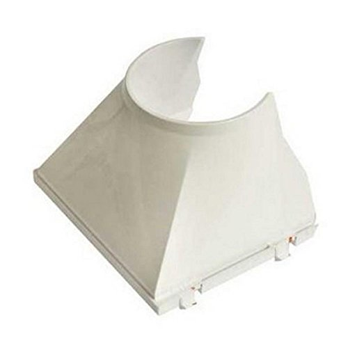 LG Trichter weiß ohne Halterung - Kühlschrank, Gefrierschrank - LG -