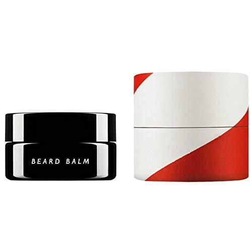 OAK BEARD BALM I Bartbalsam, Bartpomade (50 ml): Macht geschmeidig. Gibt leichten Halt und Glanz. Natürliche Bartpflege für Männer mit Vollbart. Zertifizierte Naturkosmetik aus Berlin. -