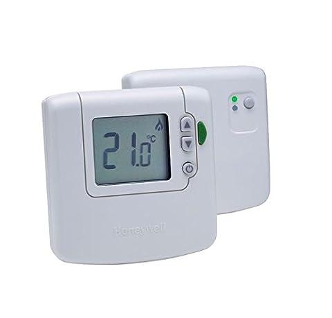 Honeywell DT92E1000 RF Digital Room Thermostat