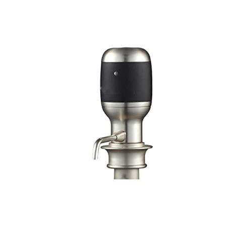 BABIFIS Dispensador de Vino eléctrico rápido Sommelier ¡La recomendación de la Asociación de Vino Solo se vuelve más Deliciosa al presionar un botón!
