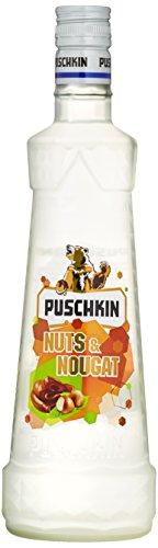 Puschkin Wodka Nuts & Nougat (1 x 0.7 l)