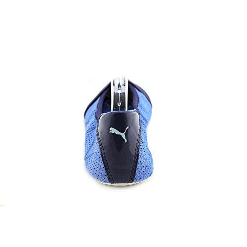 Puma Rhythm Basic Sport Synthétique Chaussure Plate Crown Blue