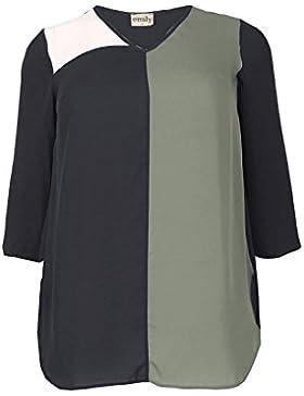 Emily - Camisas - Básico - Manga Larga - para mujer