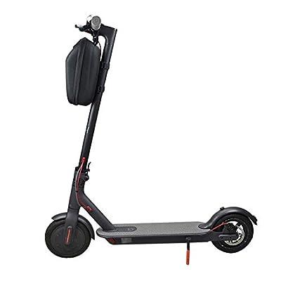 XZANTE Roller Vorder Griff Tasche Für M365 Elektro Scooter Kopf Ladeger?t Tasche Elektro Skateboard Werkzeug Aufbewahrungs Tasche Tr?ger H?ngen Tasche