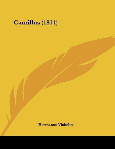 Camillus (1814) (Usa Camillus)