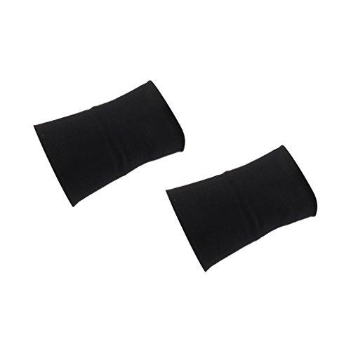 un-par-de-munequeras-elasticas-para-tendinitis-de-color-negro-s