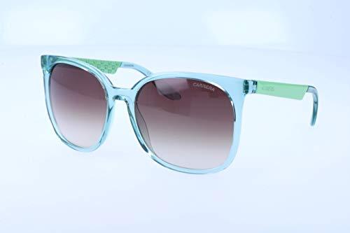 Carrera Unisex Wayfarer Sonnenbrille 5004Jsd84, Gr. 57 Mm, Mehrfarbig