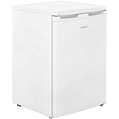 Beko UF584APW Freestanding A+ Rated Freezer -White