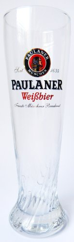 paulaner-beer-glasses-05-litre-pint-set-of-2-glasses-new