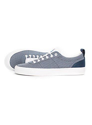 Sneaker Converse Match Point Blue Blau