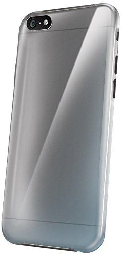 Celly G001I6X02 - Funda Crystal Cover para iPhone 6 segunda mano  Se entrega en toda España