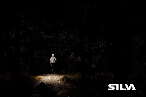 Silva Stirnlampe Trail Runner II - 5