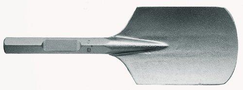Bosch Pro abgerundeter Spatmeißel mit 28-mm-Sechskantschaft