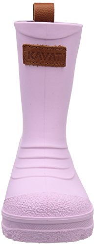 Kavat GRYTGÖL, Unisex-Kinder Bootsschuhe Pink (Pink)